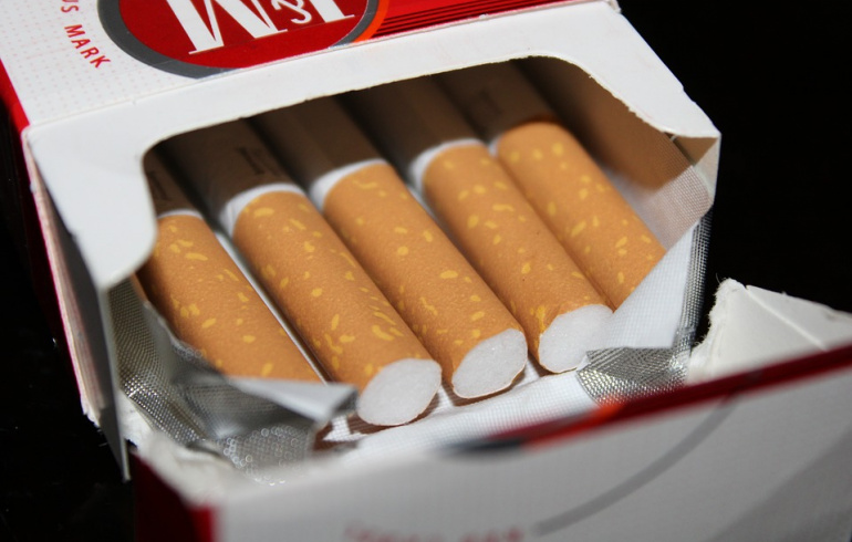 Табачные изделия в челябинске сигареты финляндия куплю