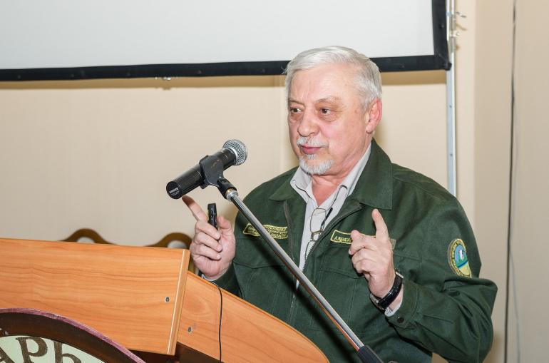 Ильменский заповедник интересные факты